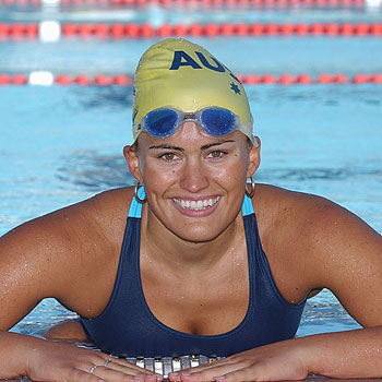 Maroochydore swimmer Marayke Jonkers is vying for a place on her third Paralympic swim team when she flies to Sydney on Monday.