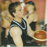 Damon Jaenke- Wheelchair Basketball