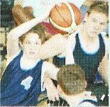 Jake Fullwood- Wheelchair Basketball