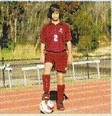 Jarrod Larkins Law- Soccer