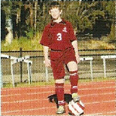 Mason Ollerenshaw- Soccer