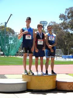 Alex Dwyer-Athletics