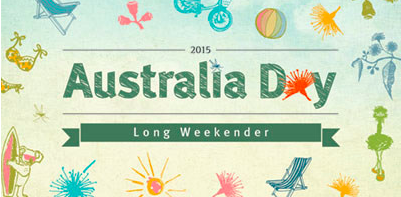 Callout for Paralympians & Olympians to join Australia Day Celebrations