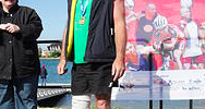 Donald Cameron -Rowing